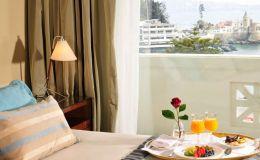 Habitación Suite Presidencial Hotel del Mar