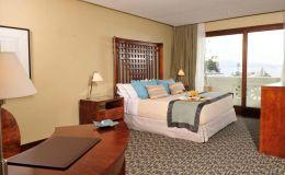 Habitación Suite del Mar Hotel del Mar